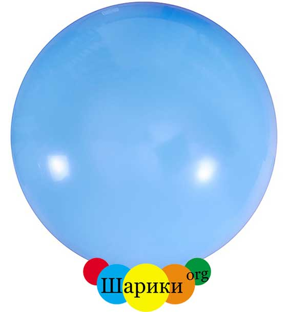 шар-Пастель-LIGHT-BLUE-002-1шт